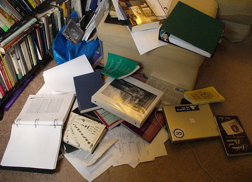 write dissertations books