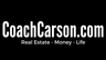 Medium coachcarson.com logo