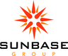 Medium sunbase logo