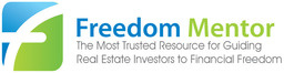 Large freedom mentor logo