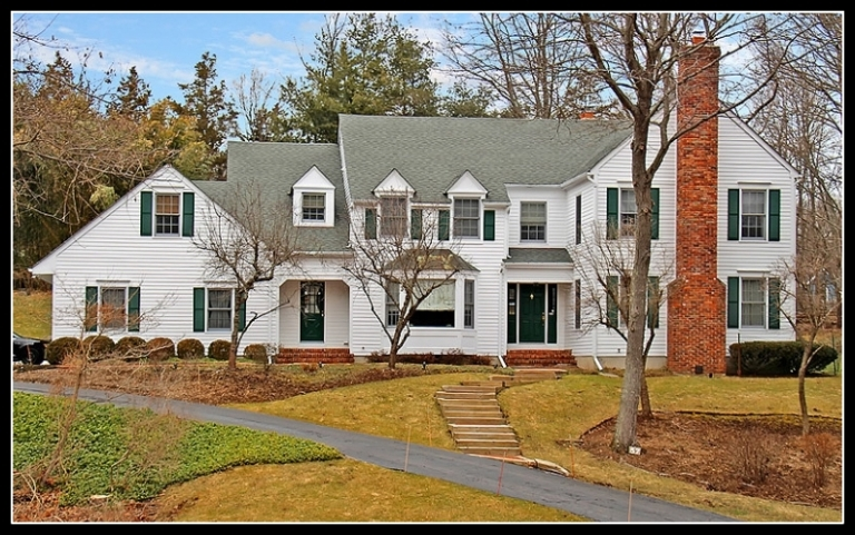 Bedminster nj luxury home for sale l berkshire ct