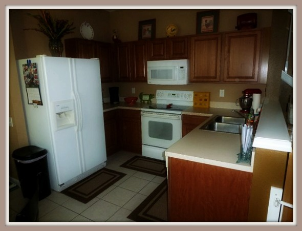 Can You Set Up A Refrigerator On A Carpeted Room