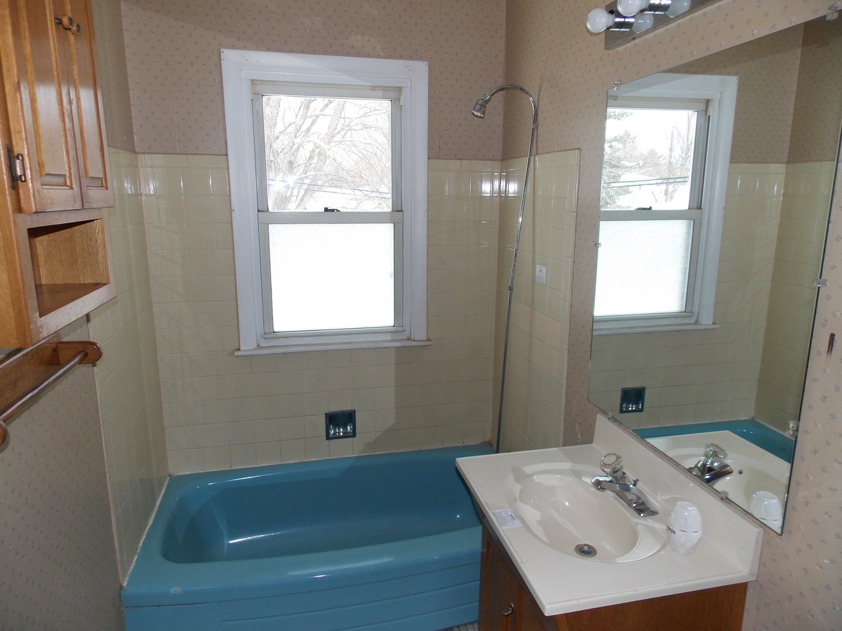 Look bathroom rehab pics skus merriville in for Bathroom rehab