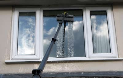 Here is Why You Should Leave Window Cleaning to Professionals