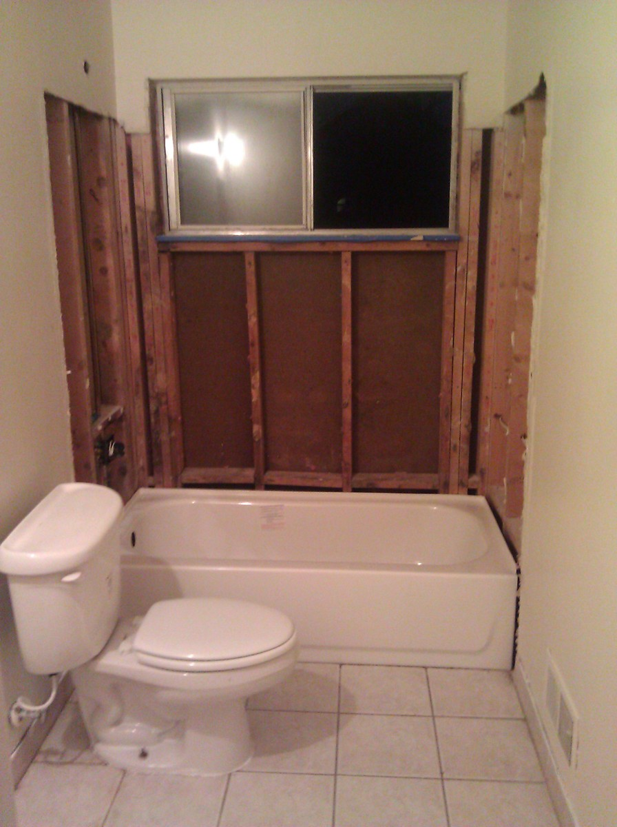 Cheapest Way To Upgrade A Bathroom Shower Stall Attractive
