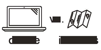 Online vs. In class Salesperson Course