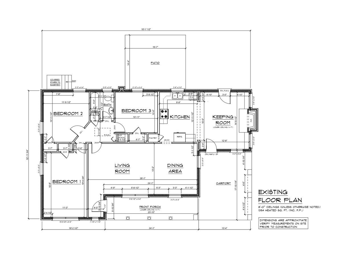 100 Gamble House Floor Plan Behind The Scenes From