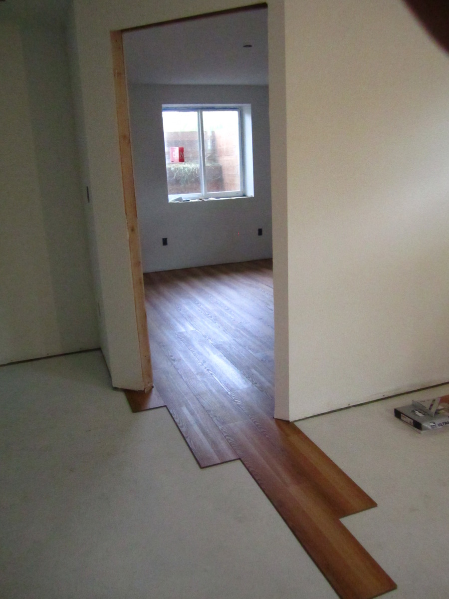 Best flooring for a rental dailygadgetfo Images