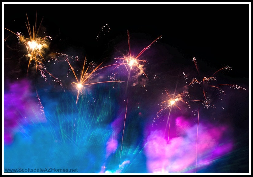4e6f7d9ab20787 Great Ways to Celebrate New Year in Scottsdale AZ