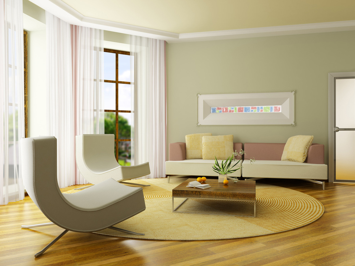 Colour Coordinate Your Home So That You Can Sell It Easily