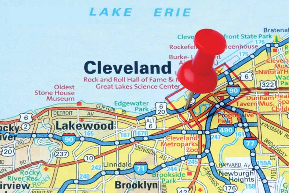 The Ultimate Guide to Grading Cleveland Neighborhoods