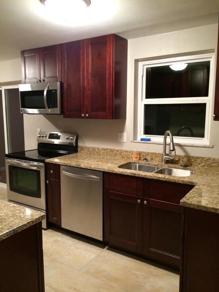 Cabinets For A Flip Cedar Rapids