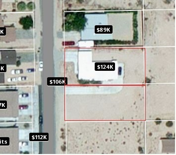 Purchasing property with driveway encroaching on neighbors land platinumwayz