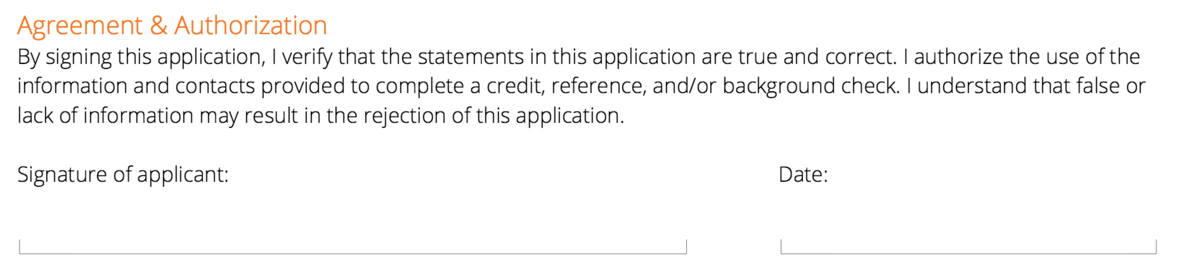 Choosing a screening provider smartmove vs cozy vs im curious though most print applications ive seen have a section where the applicant authorizes me to contact employer andor previous landlords to thecheapjerseys Choice Image