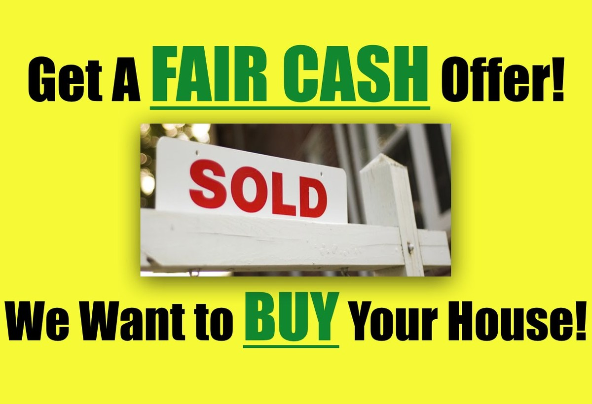How To Sell Your House Fast For Cash(We Buy Houses)