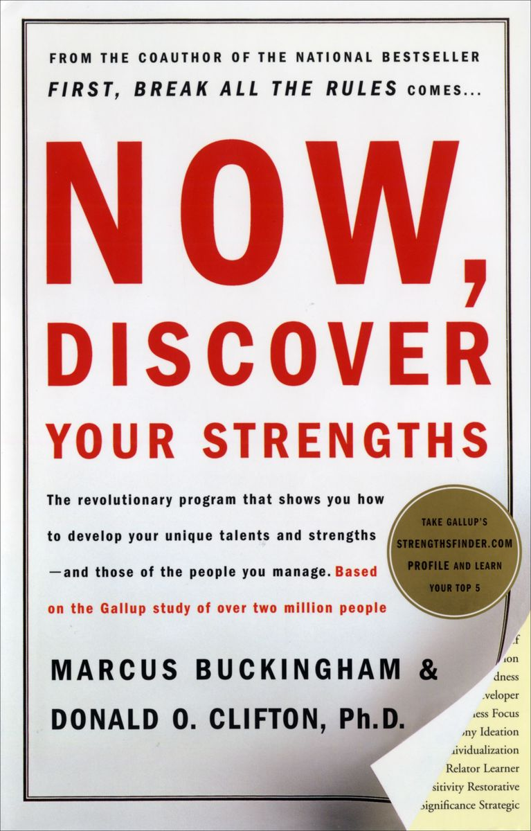 How to Discover Your Strengths How to Discover Your Strengths new picture