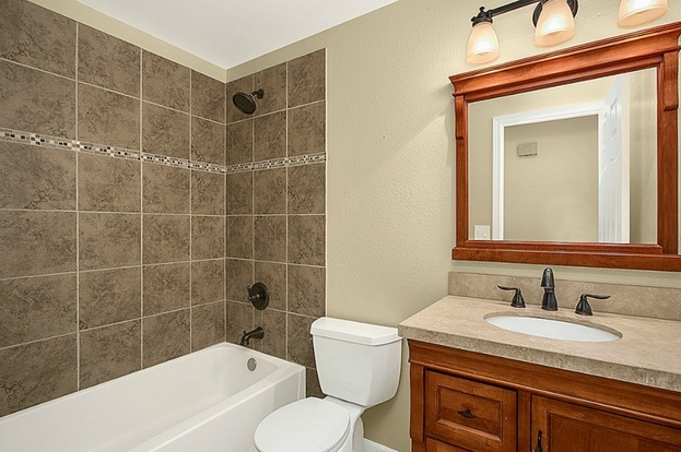 Bathroom Remodel Consistent Theme - Bathroom remodel stockton ca
