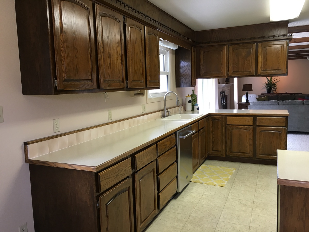 How To Sell Used Cabinets