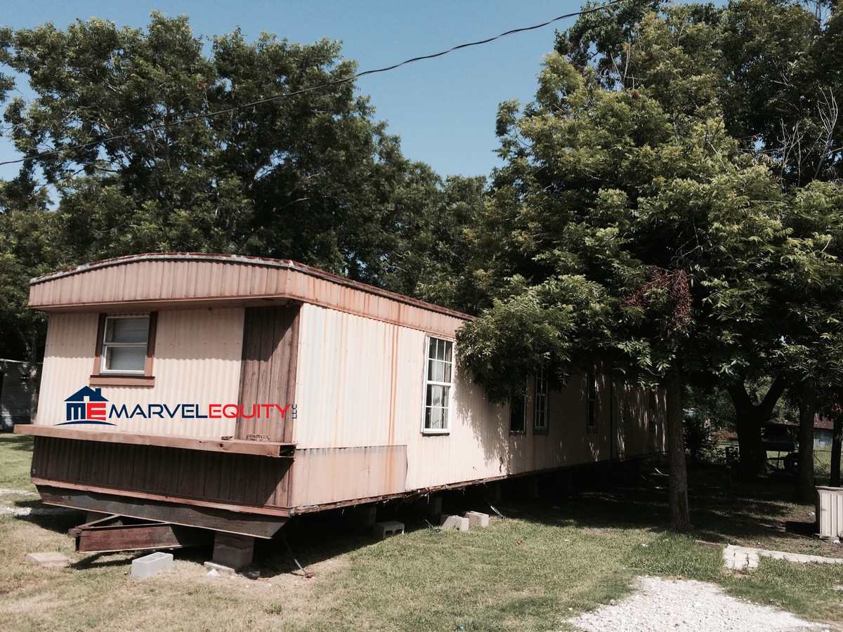 My Life Through Mobile Home Park Investing