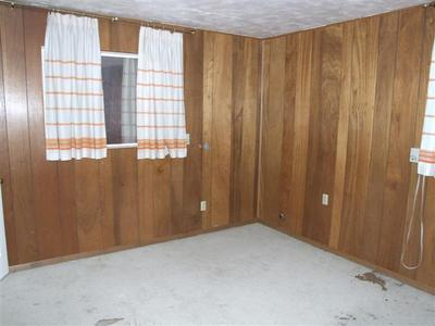 - Oudated Wood Panel Wall Solutions??