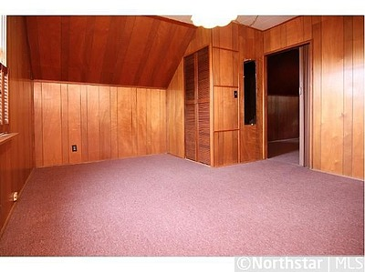Wood Panelling Keep Remove Or Paint It