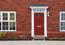 Tiny front door