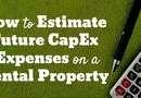 Tiny estimate capex expenses